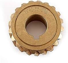MTD 917-04861 Worm Gear - 20-Tooth