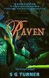 Raven (The Raven Saga Book 1)