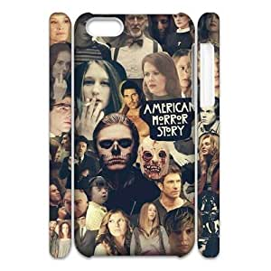 American Horror Story 3D-Printed ZLB852074 Personalized 3D Phone Case for Iphone 5C