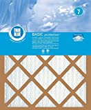 20x25x1, True Blue Air Filter, MERV 7, by Protect