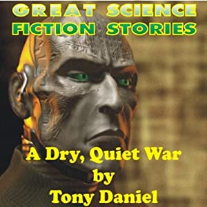 A Dry, Quiet War Audiobook