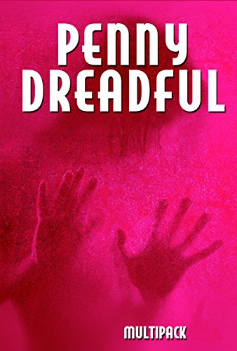 Penny Dreadful Multipack Vol. 3 (Illustrated. Annotated. Includes 'Strange Case of Dr. Jekyll and Mr. Hyde,' 'The Mysteries of Paris Vols.1-3' and  'The ... Bonus Features) (Penny Dreadful Multipacks) (Annotated Cases)