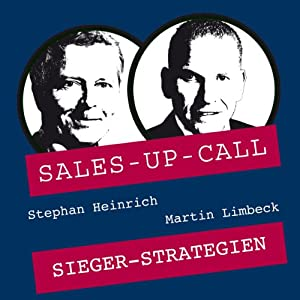 Siegerstrategien (Sales-up-Call) Hörbuch