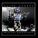 Metal Combat Original Soundtrack
