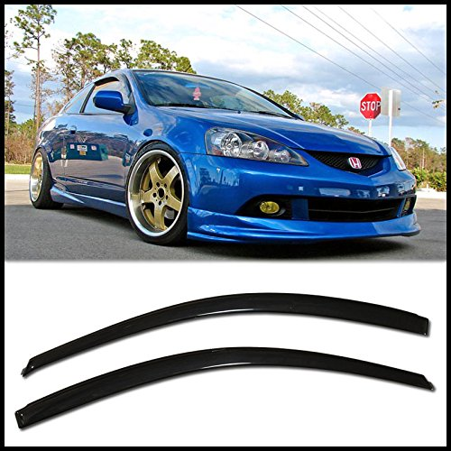 Compare Price To Acura Rsx Rain Deflector