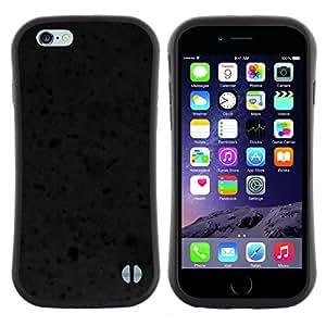"Hypernova Slim Fit Dual Barniz Protector Caso Case Funda Para Apple (5.5 inches!!!) iPhone 6 Plus / 6S Plus ( 5.5 ) [Simple Patrón 8""]"