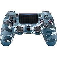 Controle de jogo sem fio para PS4   Controlador Bluetooth Vibração Dupla para PlayStation 4