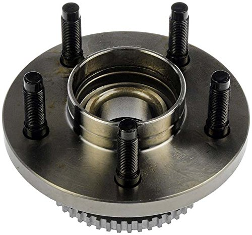 Dorman Front OE Solutions 951-075 Wheel Hub And Bearing Assembly