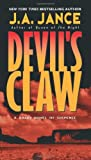 Front cover for the book Devil's Claw by J. A. Jance