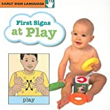 First Signs at Play, Stanley Collins, 1930820410