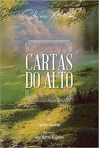 Cartas Do Alto (Segundo Livro Da Série Reformador ...