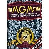 MGM Story, John Douglas Eames, 0517538105