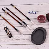 Artecho Chinese Calligraphy Brushes