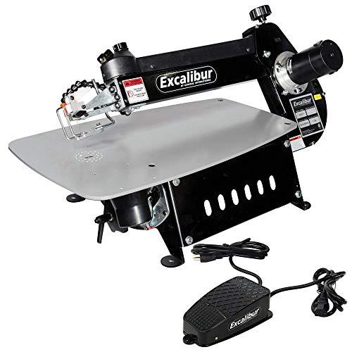 Left Tilting Table Saw - Excalibur -  EX-21  21