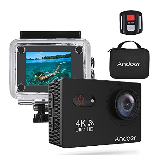 See the TOP 10 Best<br>V3 4K Action Camera