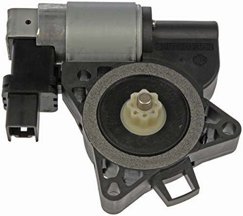 Dorman 742 802 mazda window lift motor get affordable for Car window motor replacement cost