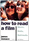 How to Read a Film, James Monaco, 019503869X