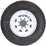 SWW 15 Tire & Wheel Assemblies