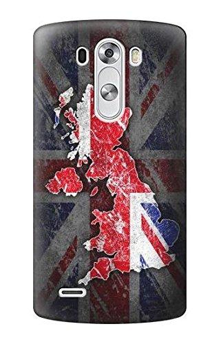 lg g3 case british flag - 1