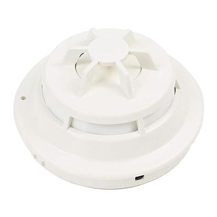 Amazon.com: Siemens HPFT-11 - Intelligent Thermal Detector ...