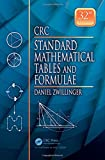 CRC Standard Mathematical Tables and Formulae, 32nd Edition (Advances in Applied Mathematics)