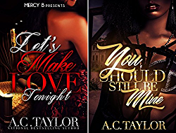 Let's Make Love (2 Book Series) by  A.C. Taylor