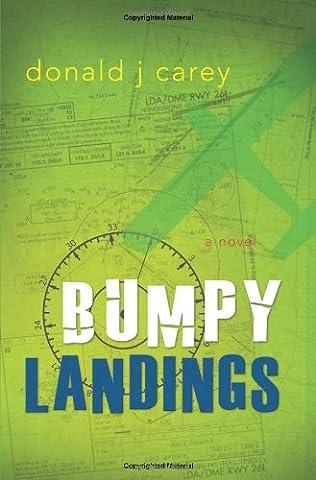 book cover of Bumpy Landings
