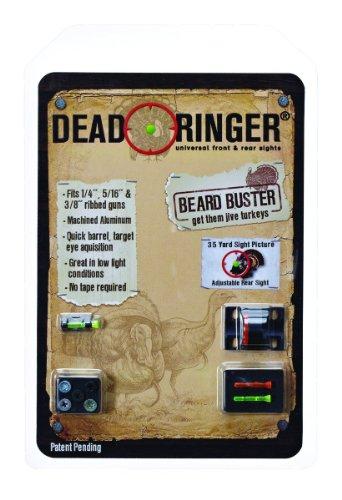 Dead Ringer DR4324 Beard Buster