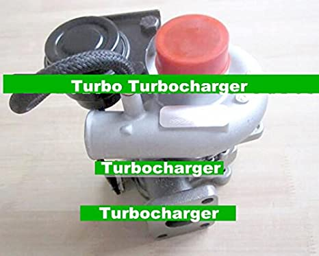 GOWE Turbocompresor Turbo para TD025 49173 – 02410 28231 – 27000 Turbocompresor Turbo para Kia Carens
