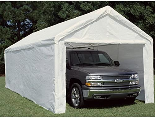 King Canopy Sidewall Kit with Flaps 10 x 27