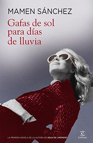 Gafas de sol para días de lluvia (Spanish Edition) by [Sánchez, Mamen