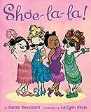 Shoe-la-la! (paperback)