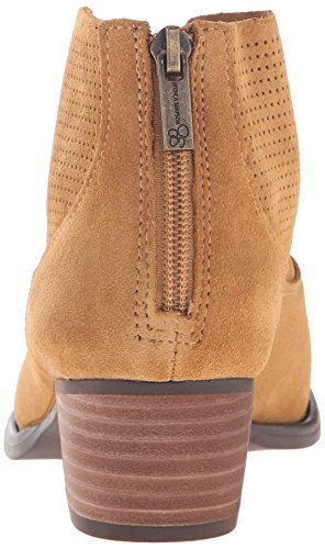 Brown Honey Dacia Ankle Bootie Simpson Jessica Women's x0Rqw6xU