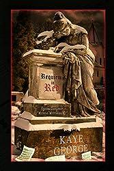 Requiem in Red: A Cressa Carraway Musical Mystery (Cressa Carraway Musical Mysteries Book 2)
