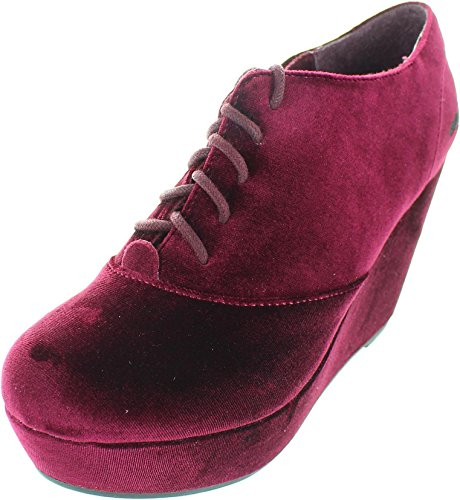 Rocket Dog Lift Off, Stivali donna rosso Red
