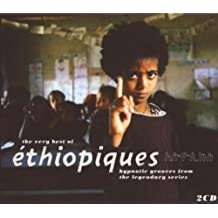 Very Best Of Ethiopiques: Hypn