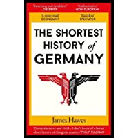 The Shortest History of Germany