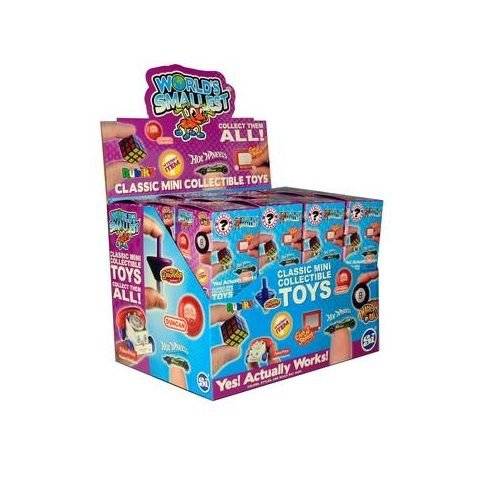 Blinds In A Box: Blind Boxes: Amazon.com