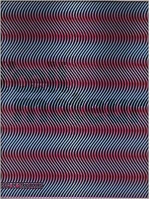 oeil moteur l art optique et cinetique 1950 1975
