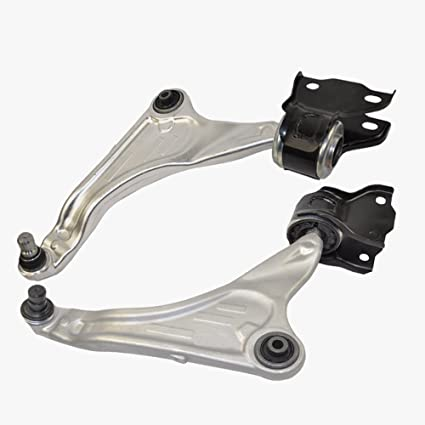 Fitting Kits Land Rover Discovery 3 Rear Lower Right+Left Suspension Arms Kit