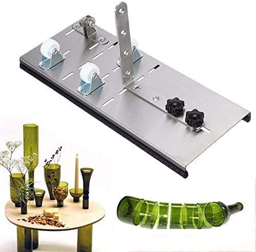 Kit de herramientas para cortar botellas de vino y botellas de ...