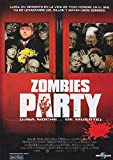 Zombies party (Shaun of the dead) [Blu-ray]