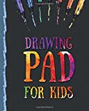 book 12 year old boy - Drawing Pad for Kids: Childrens Sketch Book for Drawing Practice ( Best Gifts for Age 4, 5, 6, 7, 8, 9, 10, 11, and 12 Year Old Boys and Girls - Great Art Gift, Top Boy Toys and Books )