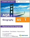 Aqa as Geography Student Unit Guide, Amanda Barker and David Redfern, 1444147730
