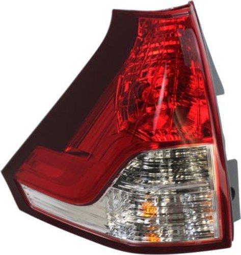 (CPP Driver Left Side Tail Light Tail Lamp for 12-14 Honda CR-V )