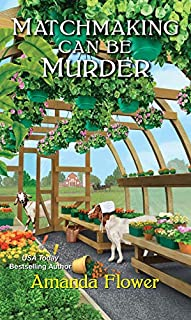 Book Cover: Matchmaking Can Be Murder
