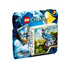LEGO Legends of Chima 70105: Nest Dive