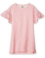Amazon/ J. Crew Brand- LOOK by crewcuts Girls' Flare Sleeve Dress