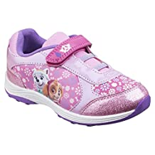 Leomil Childrens Girls Official Paw Patrol Shoes/Trainers