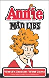 Annie Mad Libs, Brian Clark and Roger Price, 0843180501